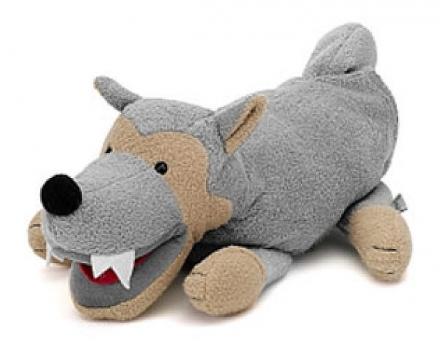 Sterntaler Handpuppe 36054 Wolf