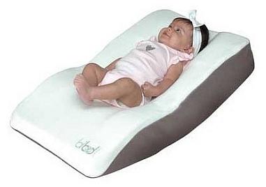 Geuther Babymatratze Bibed mit Bezug 4104