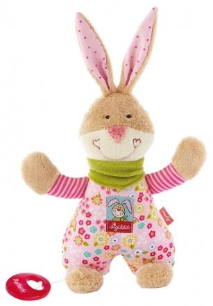 Sigikid Spieluhr Bungee Bunny 40109