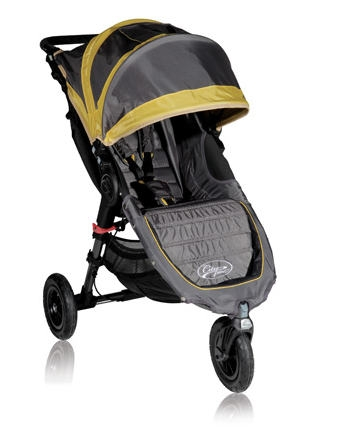 Baby Jogger Citi Mini GT Bamboo
