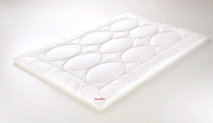 Paradies Babybett Pricess-Duett 80x80 cm