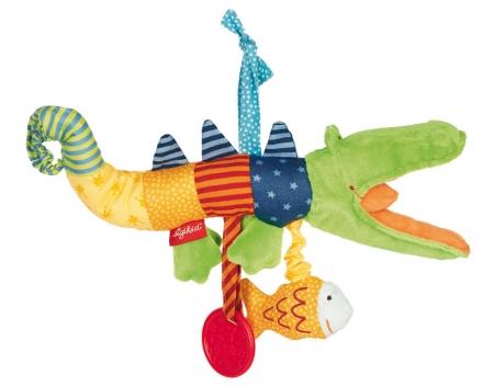 Sigikid Aktiv-Krokodil 40102