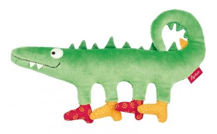 Sigikid Greifling Krokodil 40596