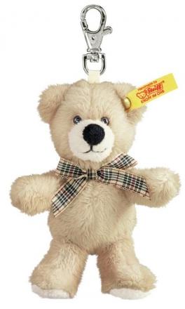 Steiff Schlüsselanhänger Teddybär beige 112300 billig kaufen