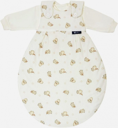 Alvi Baby-Mäxchen® 3 tlg. Schnuffelbär beige 241-6 74/80