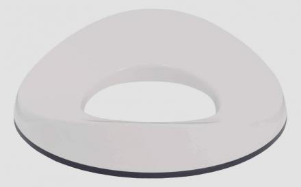 Luma Toilettensitz Snow white L03701