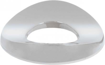 Luma Toilettensitz Sparkling silver L03706