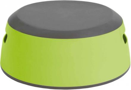 Luma Schemel Lime Green L02705