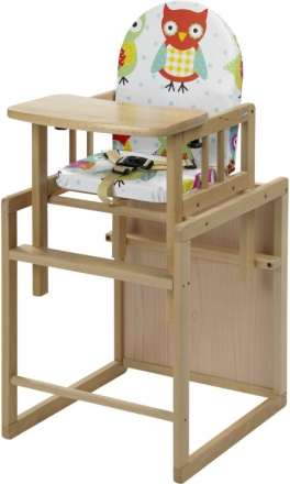 Geuther 2009/031 highchair Nico