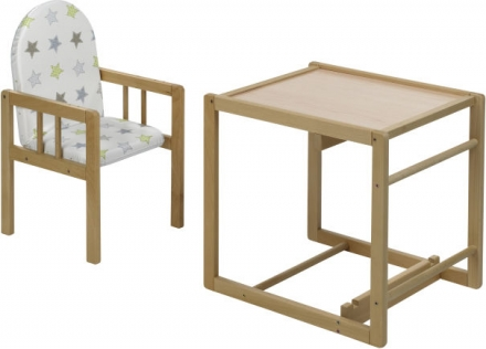 Geuther 2009/032 highchair Nico