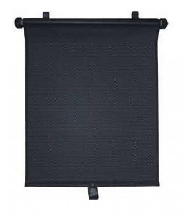 Auto-Sonnenschutzrollo universal schwarz Baby Plus