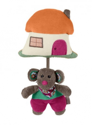 Sterntaler toy to hang on 6631401 Mabel
