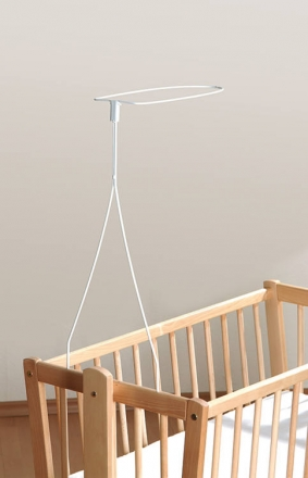 Alvi 96420 bar for pendant or rocking cradle