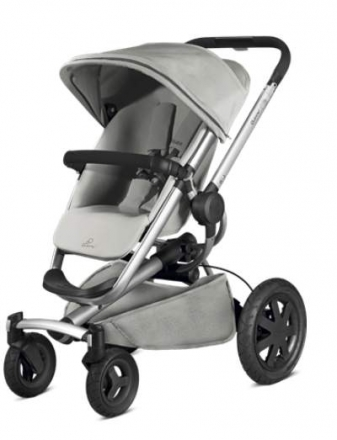 Quinny Buzz Xtra Grey gravel 79609140 billig kaufen