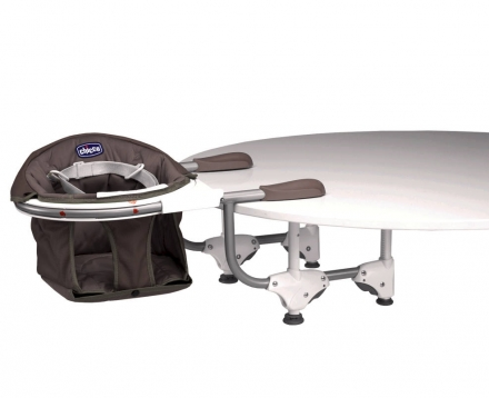 Chicco Tischsitz 360° Cocoa 07061705850000