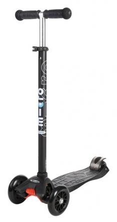 Micro MM 0015 Maxi Kickboard® mit T-Lenker schw...