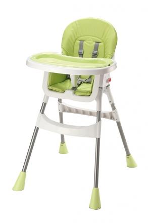 Baby-Plus Hochstuhl Lime TRX-01, C05