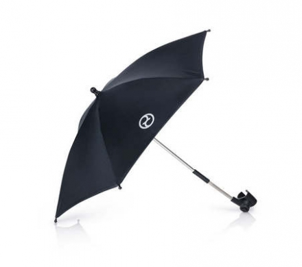Cybex Priam Sonnenschirm schwarz 515404008 Fachhandelsprodukt