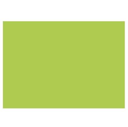 Theraline Extrabezug für Stillkissen Design 79 Neon Grün Jersey