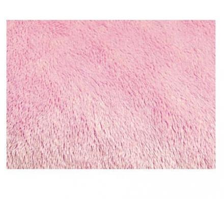 Theraline Extrabezug für Stillkissen Design 96 Rosa Mikroplüsch