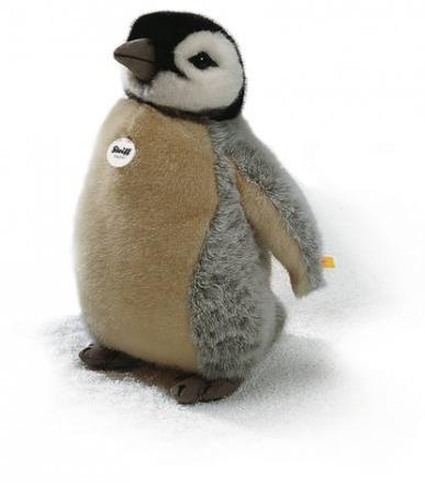 Steiff Baby Pinguin 504976 37