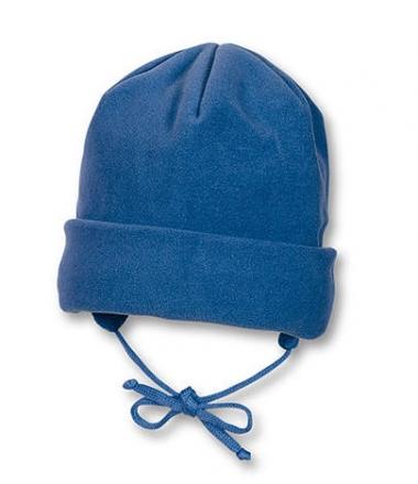 Sterntaler fleece hood 4501400 blue 43