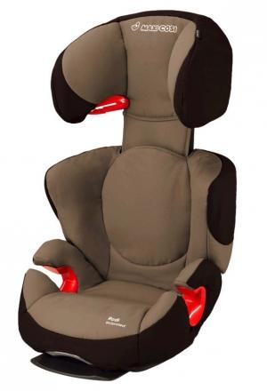 Maxi Cosi Rodi Air Protect 75108980 Earthbrown 2016 (Maxi-Cosi)