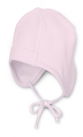 Sterntaler Mütze rosa size 39 18061