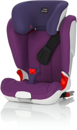 Römer Fachhandelsprodukt KIDFIX II XP Mineral Purple 15-36kg (Britax Römer)