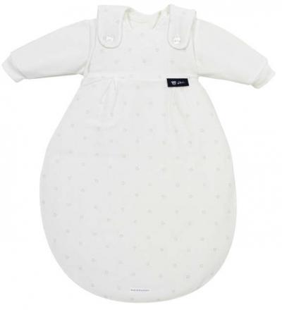 Alvi Baby-Mäxchen® 3 tlg. 80/86 Classic Star rose bellybutton Auslaufmodell