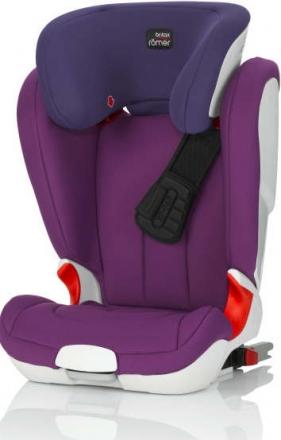 Britax Römer Fachhandelsprodukt KIDFIX XP Mineral Purple 15-36kg