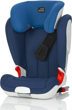 Britax Römer Fachhandelsprodukt KIDFIX XP Ocean Blue 15-36kg