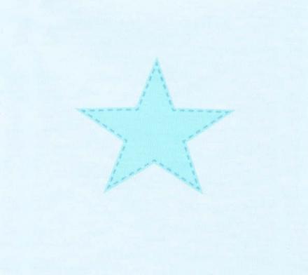 Odenwälder 16019/1289 jersey blanket applemint