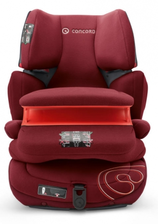 Concord Transformer Pro Gruppe 1/2/3 Bordeaux Red 2016 TFM0980P