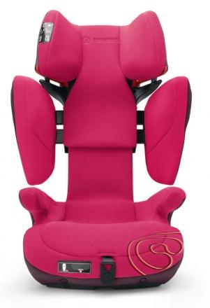 Concord Transformer X-Bag 2016 TFM0976XB Rose Pink
