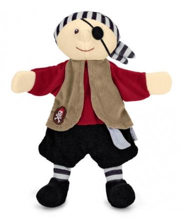 Sterntaler Handpuppe 3601652 Pirat