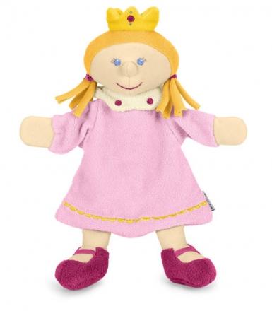 Sterntaler Handpuppe 3601653 Prinzessin