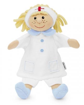 Sterntaler Handpuppe 36053 Krankenschwester
