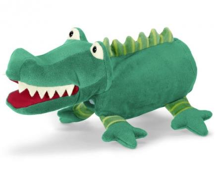 Sterntaler Handpuppe 36352 Krokodil