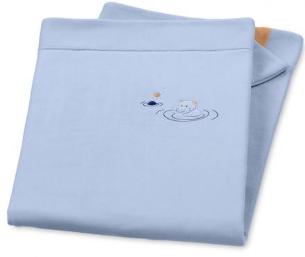 Sterntaler 9041620 Norbert cuddly blanket