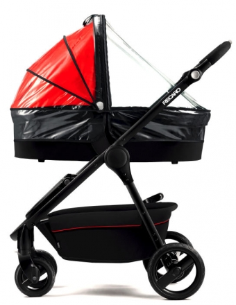 Recaro Regenschutz für Citylife Babywanne
