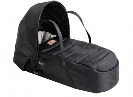 Mountain Buggy Tasche cocoon black MBcn-V1-5 (Mountainbuggy)
