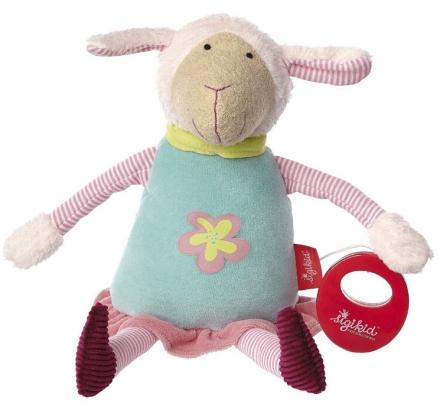 Sigikid 41356 musical toy sheep