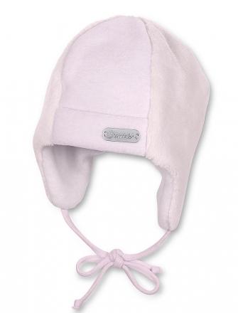 Sterntaler Fleece Mütze 48311 rosa