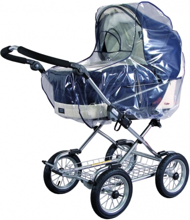 Rain cover for strollers extra large