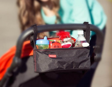 Diono · Diono Buggy Buddy Lenkertasche