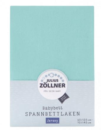 Zöllner Jersey sheet 60-mint 70/140