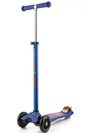 Micro MMD 023 Maxi Kickboard® deluxe mit T-Lenk...