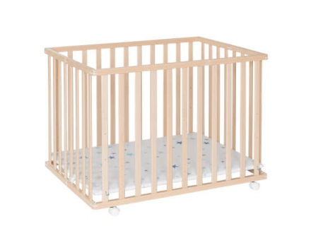 Geuther 2211 Leela playpen 006 natural