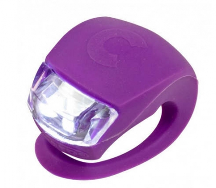 Micro AC 4516 LED light purple